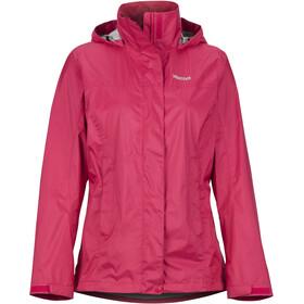 Marmot PreCip Eco Naiset takki , vaaleanpunainen